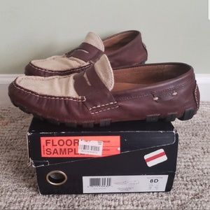 Polo Ralph Lauren Driver/Penny Loafer